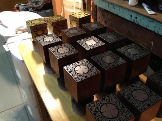 making-boxes