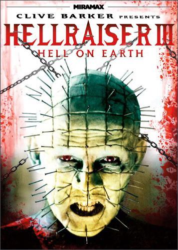 Hellraiser 3 hell on earth