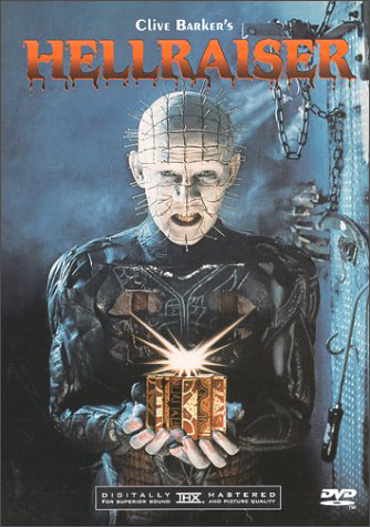 Hellraiser 1 Movie