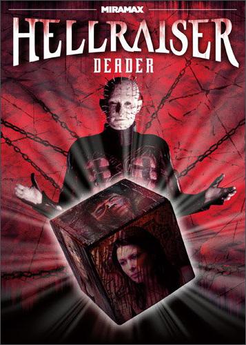 Hellraiser Deader