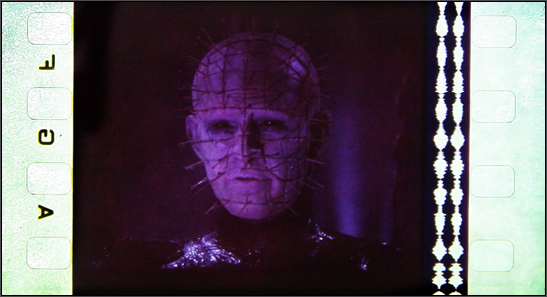 Pinhead film Cell
