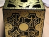 Black Hellraiser Puzzle Box