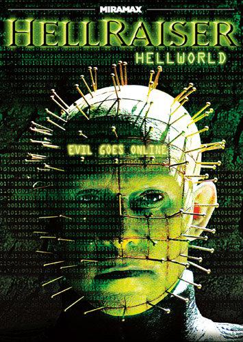 Hellraiser 8 - Hellworld