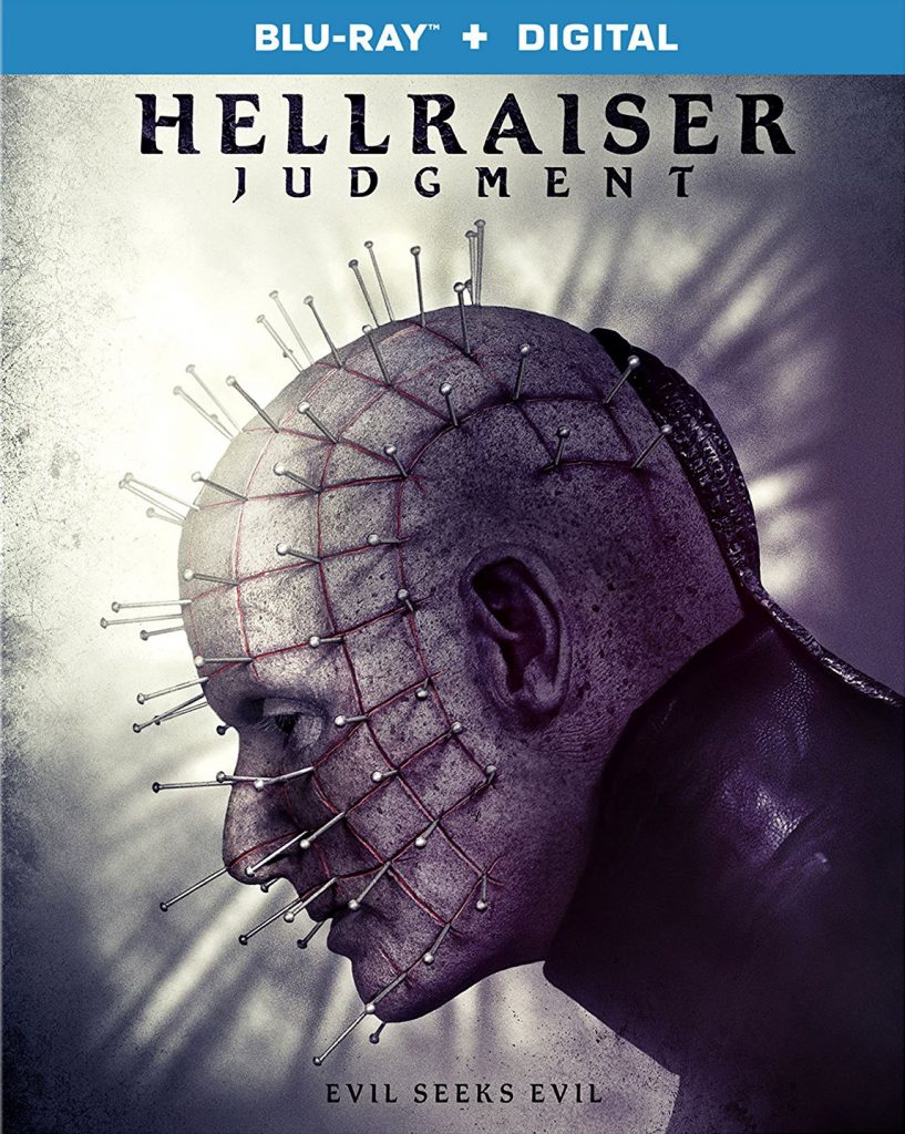 Hellraiser 10: Judgement