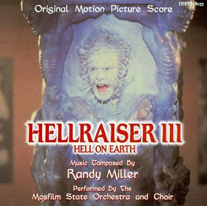 Hell on Earth Soundtrack