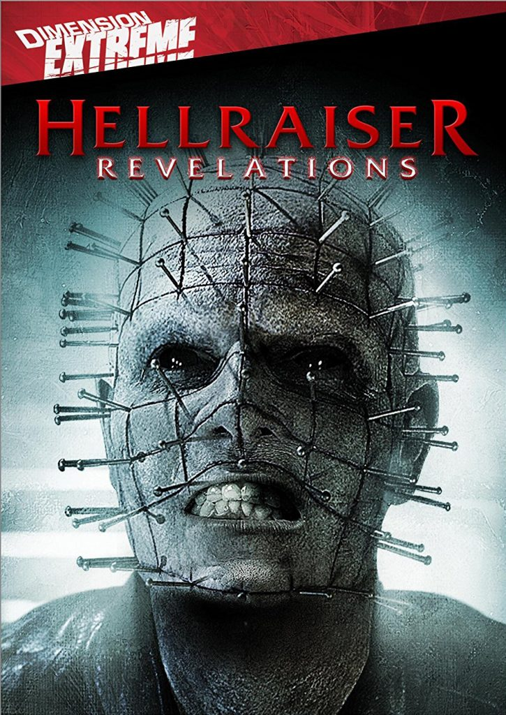 Hellraiser 9 - Revelations
