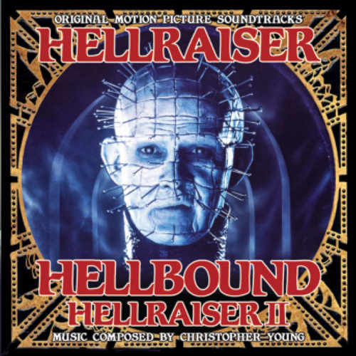 Hellraiser and Hellraiser: Hellbound Soundtrack