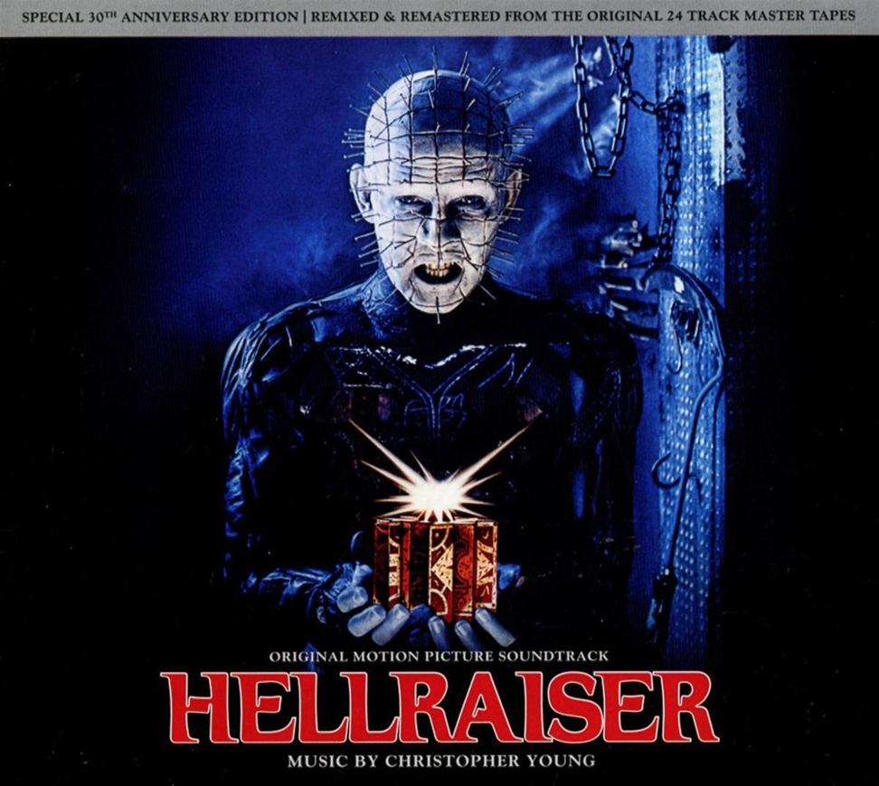 Hellraiser Soundtrack